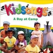 Kidsongs: A Day At Camp Songs