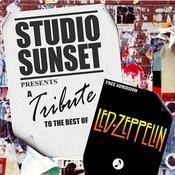 The Best Of Led Zeppelin - Tribute Songs