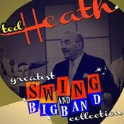Greatest Swing & Big Band Collection Songs