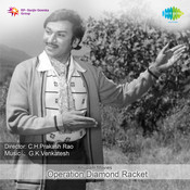 Operation Diamond Racket Songs