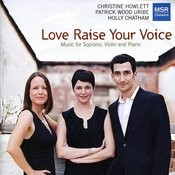 Love Raise Your Voice: Love Raise Your Voice Song