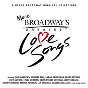 More Broadway Love Songs Songs