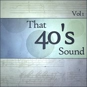 That 40s Sound - Vol 1 Songs