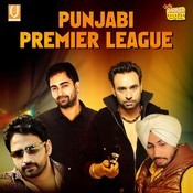 Punjabi Premier League Songs