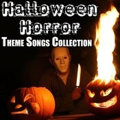 Halloween Horror Theme Songs Collection Songs