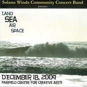 Solano Winds - Sea, Vol. 2 Songs
