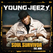 Soul Survivor (int'l 2 trk) Songs