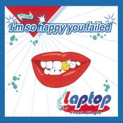 I'm So Happy You Failed Songs