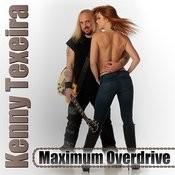 Maximum Overdrive Songs