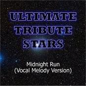 Example - Midnight Run (Instrumental Version) Songs
