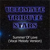 Cascada - Summer Of Love (Vocal Melody Version) Songs