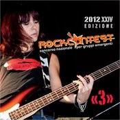 Rock Contest 2012 Serata 03 Songs