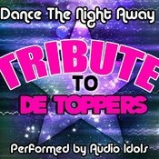 Dance The Night Away: Tribute To De Toppers Songs