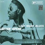 Last Night Blues Songs