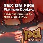 Sex On Fire (Skitz Radio Mix) Song
