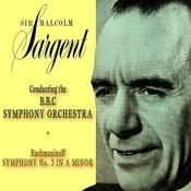 Symphony No. 3 In A Minor, Op. 44: III. Allegro Song