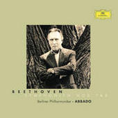 Beethoven: Symphonies Nos.7 & 8 Songs