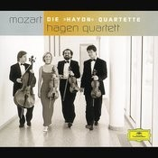 Mozart: String Quartet No.15 in D minor, K.421 - 2. Andante Song