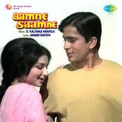 Aamne Saamne Songs