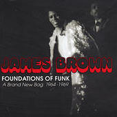 Foundations Of Funk Songs