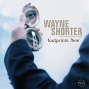 Footprints - Live Songs