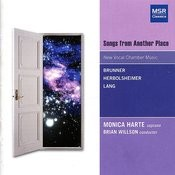 Songs From Another Place - New Vocal Chamber Music Songs