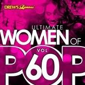 Ultimate Women Of Pop, Vol. 60 Songs