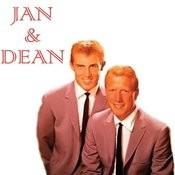 Jan & Dean Songs