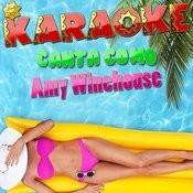 Karaoke Canta Como Amy Winehouse Songs