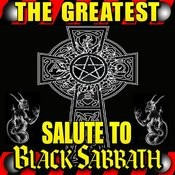 The Greatest Salute To Black Sabbath Songs