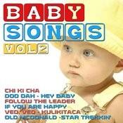 Baby Songs Vol. 2 Songs