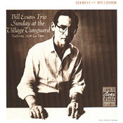Sunday At The Village Vanguard Songs