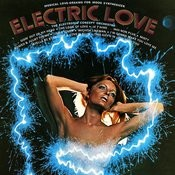 Electric Love - Musical Love-Dreams For Moog Synthesizer Songs