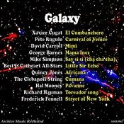 Galaxy Songs