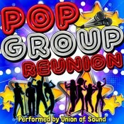 Pop Group Reunion Songs