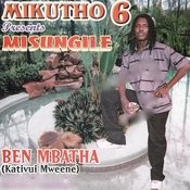 Mikutho, Vol. 6 Presents Misungile Songs