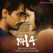 NH4 - Bangalore To Chennai Songs