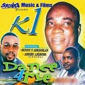 Dance 4 Me, Pt. 8 Song