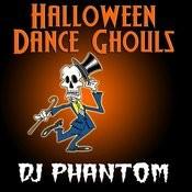 Halloween Dance Ghouls Songs