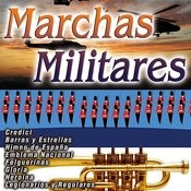 Marchas Militares Songs