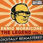 Ennio Morricone The Legend - Vol. 1 Songs
