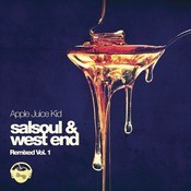 Salsoul & West End Remixed Vol. 1 Songs