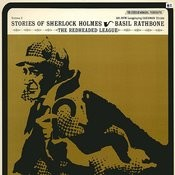The Redheaded League (Stories Of Sherlock Holmes), Vol. 2 Songs