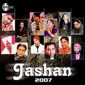 Jashan Song
