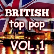 British Top Pop, Vol. 1 Songs