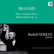 Concerto For Piano & Orchestra N 2 En Si Bmol Majeur, Op. 83 - Klavierstcke Op. 119 Songs