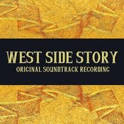 West Side Story (Original Soundtrack Recording) Songs
