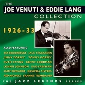 The Joe Venuti & Eddie Lang Collection 1926-33 Songs