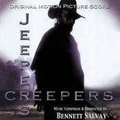 Jeepers Creepers (Original Motion Picture Score) [Digitally Remastered] Songs