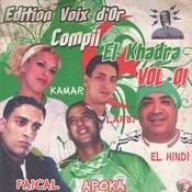 Compil El Khadra, Vol. 1 Songs